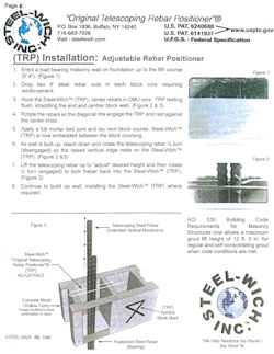Steel-Wich Product Sheet