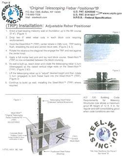 Steel-Wich Product Sheet